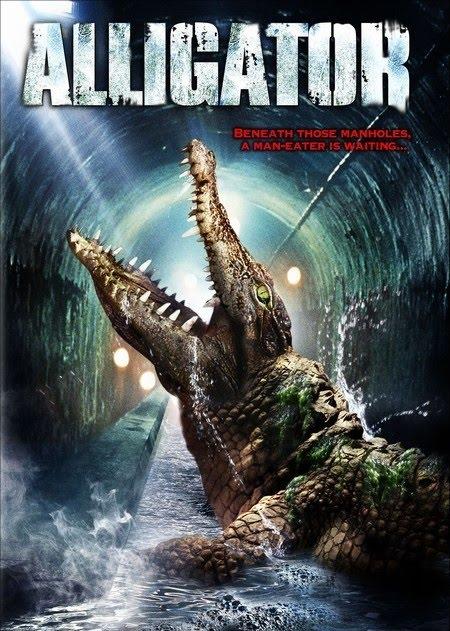 Alligator Filme
