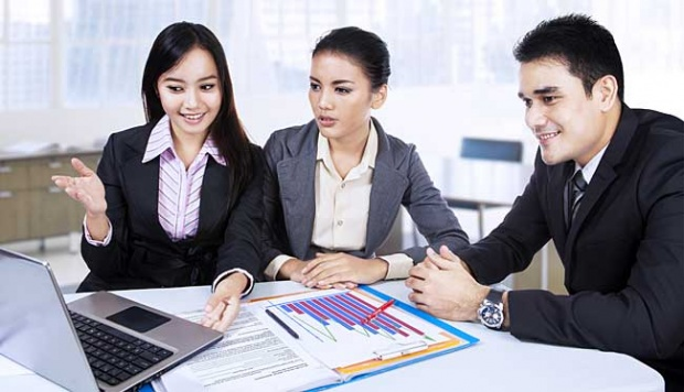 5 Tips Ampuh Cara Berprilaku Baik Di Lokasi Kerja