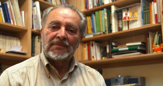 Julio Anguita: Tres mensajes claros