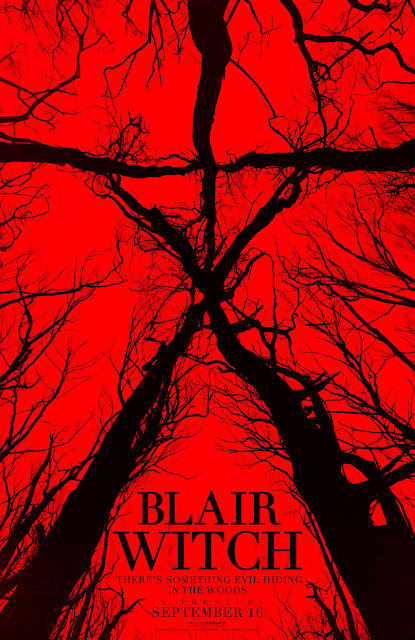 "CRÍTICA: ""BLAIR WITCH"" (2016)"