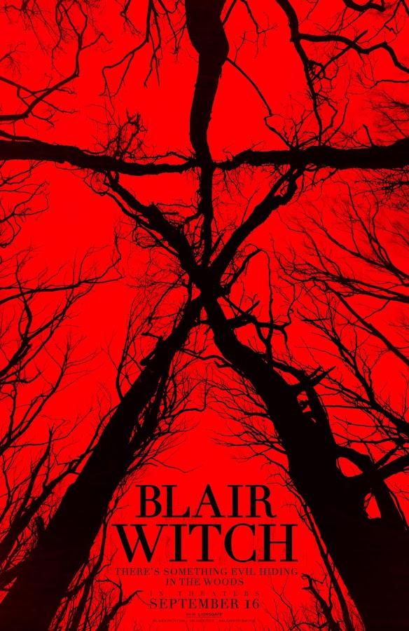 "CRÍTICA: ""BLAIR WITCH"" (2016)"