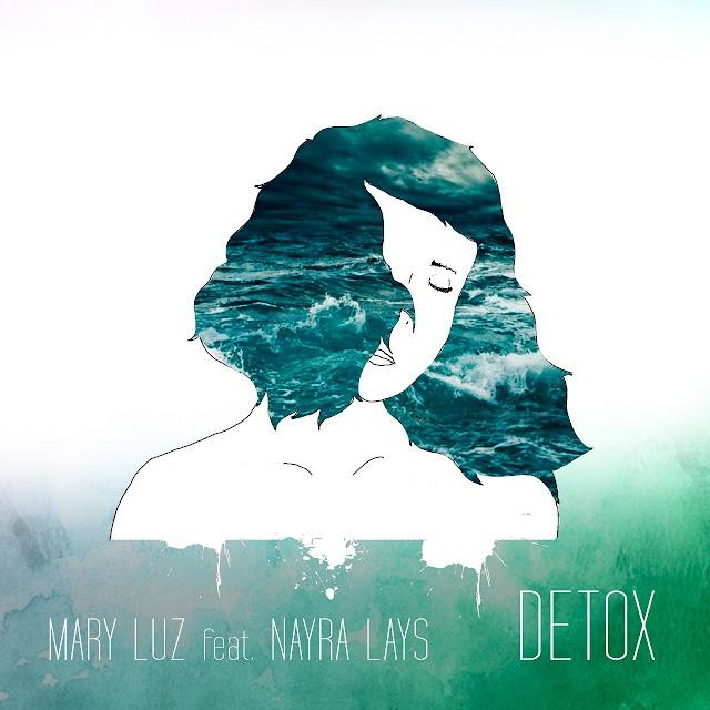Mary Luz lança single com participação de Nayra Lays - confira, DETOX!