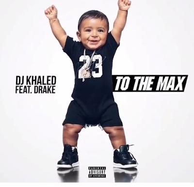 2 - DJ Khaled shares album release date with cute photos of his son Asahd