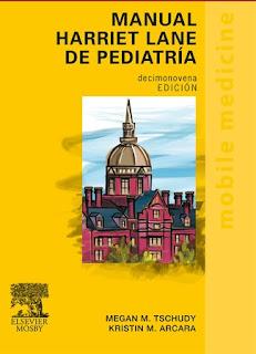 Descargar Harriet Lane 19 edición para residentes de pediatría
