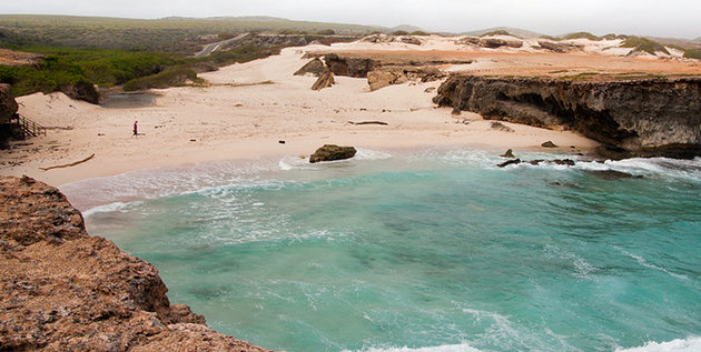 Aruba Boca Prins