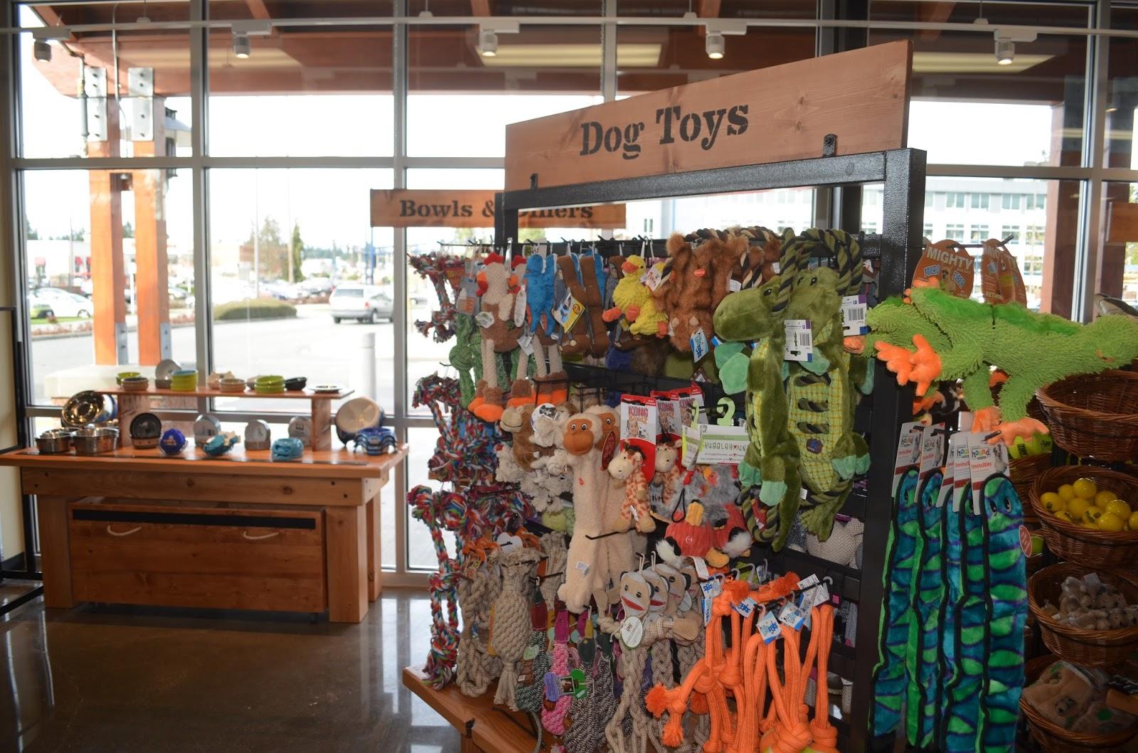 Mud Bay Dog Toys