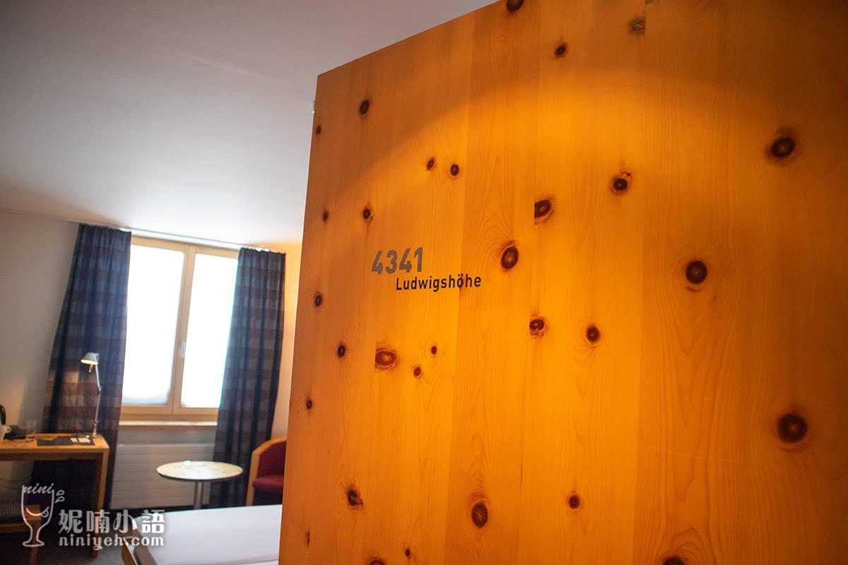 【策馬特住宿推薦】3100 Kulm Hotel  Gornergrat。 策馬特最難訂的歐洲最高旅館