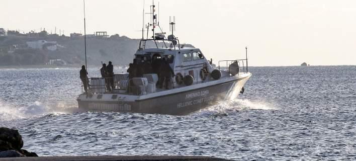 Ένταση στα Ιμια: Τουρκική ακταιωρός εμβόλισε σκάφος του Λιμενικού