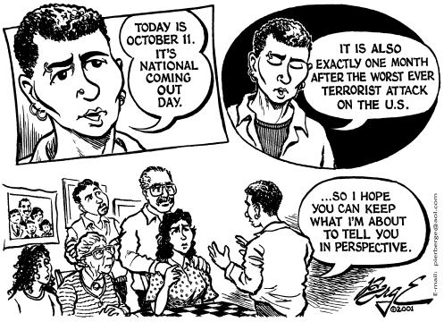 Berge's Cartoon Blog: October 2011