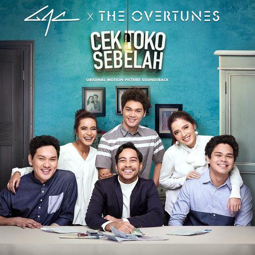 The Overtunes - Senyuman dan Harapan