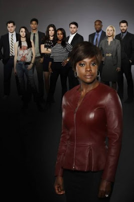 Watch How to Get Away with Murder Season 1 Complete 720p Free Download
