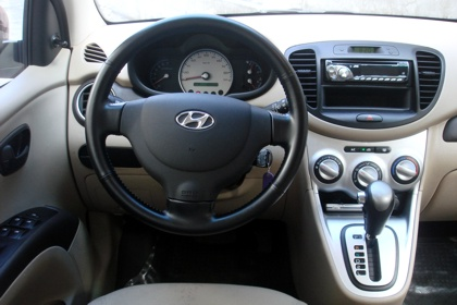 review 2009 hyundai i10 1 1 gls a t philippine car news car reviews automotive features. Black Bedroom Furniture Sets. Home Design Ideas