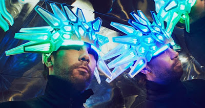 Jamiroquai Talk Coachella Comeback and What Became of the 'Virtual Insanity' Hat