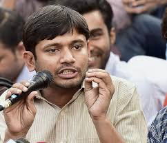 JNUSU leader Kanhaiya Kumar has responded to repeated criticism that despite his talk of poor and social justice, he has been flying around the country giving speeches.   In an interview with India Today, Kanhaiya Kumar has explained why he does not travel by train  - to escape from fringe elements, as the extremist elements in the Hindutva brigade are called.