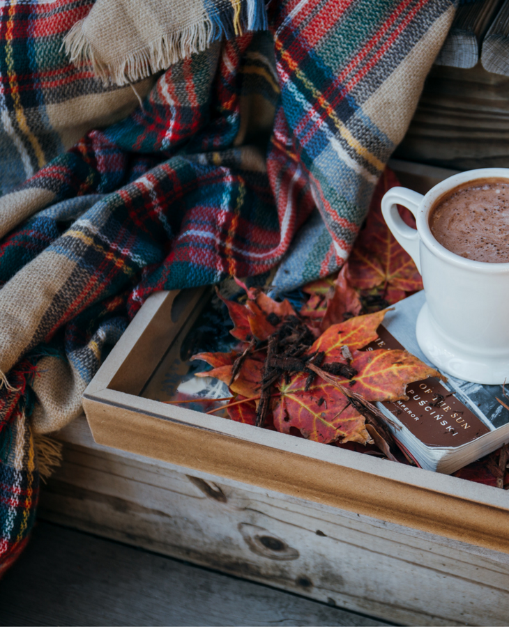 A fall bucket list for twenty somethings and millennials.