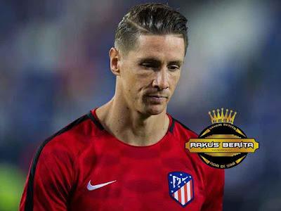 Telah Dipastikan Torres Akan Pergi Dari Atletico Madrid