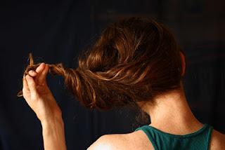 pelo seco, pelo quebradizo, caída de pelo
