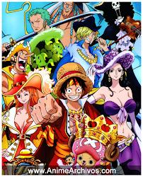 One Piece 967 Sub Español