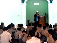 Berbagi Ispirasi di Acara Pesanten Kilat Ramadhan SMK Negeri 1 Tulang Bawang Tengah