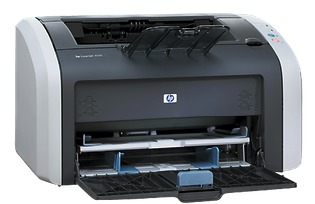 HP Laserjet 1010 Drivers Free Download