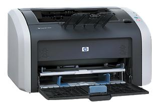 HP Laserjet 1010 Drivers Free Download