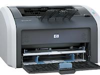 HP Laserjet 1010 Driver Windows 10