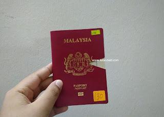 passport malaysia