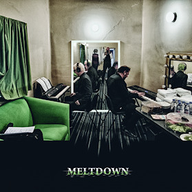 King Crimson's Meltdown In Mexico