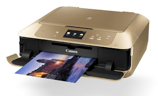 Canon PIXMA MG7766 Drivers Download For Mac