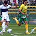 Lluvia de goles en Varela: Gimnasia igualó 4 a 4 ante Defensa y Justicia