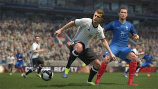Konami Resmi Umumkan Pro Evolution Soccer 2017