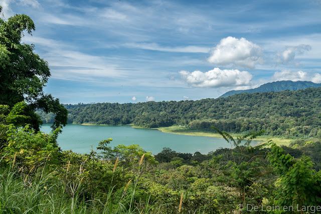 Lac Tamblingan - Bali