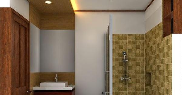 model terbaru desain kamar mandi minimalis 2016