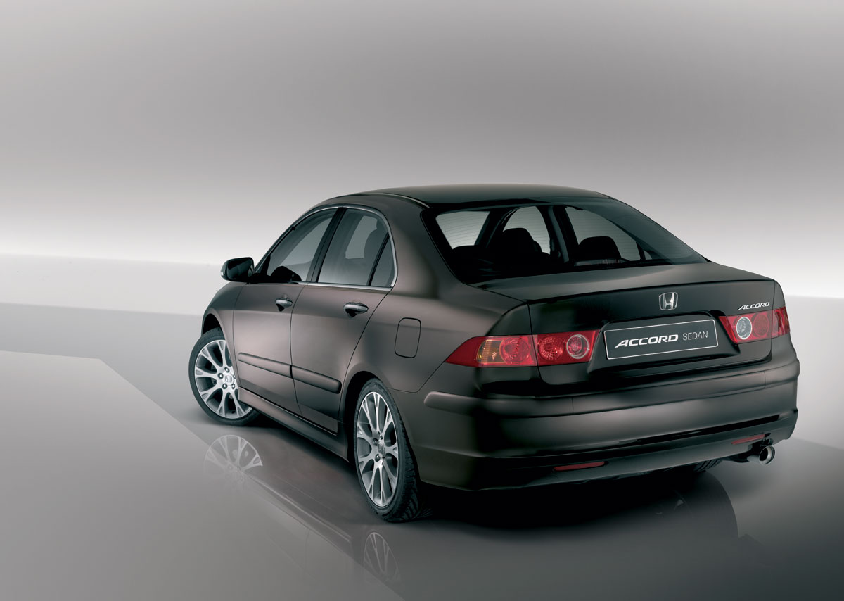 all type of autos honda accord. Black Bedroom Furniture Sets. Home Design Ideas