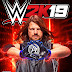 WWE 2k19 PC Game Highly Compressed