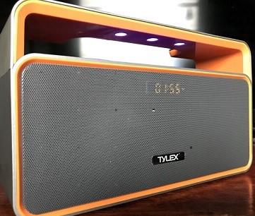 Tylex DY25 Mini HiFi Bluetooth Speaker