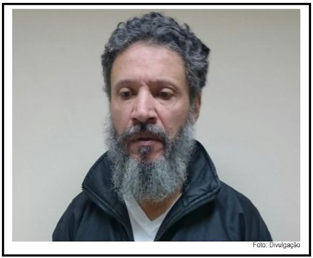 Ministério Público denuncia Laércio de Moura por tentativa de estupro
