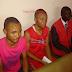 BVN Fraudsters Bag Six Months Imprisonment (Photos)
