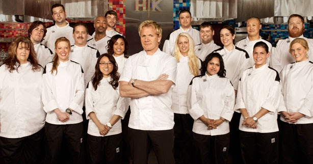 Van From Hell S Kitchen