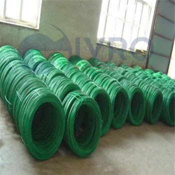 Pabrik Kawat BWG PVC - Jual Distributor Kawat BWG