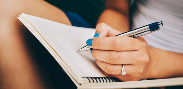 Esposa escribe una carta a su marido infiel
