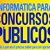 Baixar Livro Informática Para Concurso, Série Provas e Concursos 5ª Ed. Download Grátis