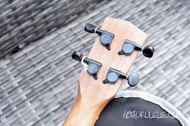 isuzi qm-t ukulele tuners