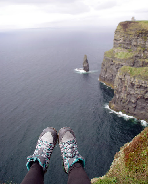Cliffs of Moher Ireland