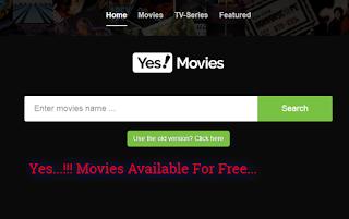 yesmovies.net free movies