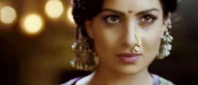 Heroine of Ayushmann Khurrana, Pallavi Sharda in Hawaizaada
