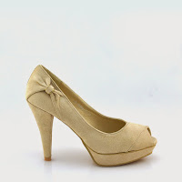 Pantofi dama Carmina bej ( )