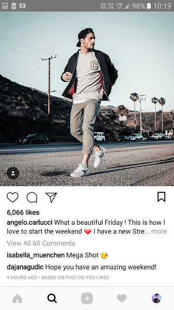 Angelo Carlucci