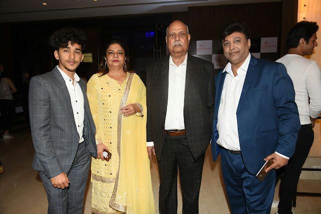 Pankaj Soni, Madhu Chopra,Dr. Satyashreel Biradar, Manik soni,