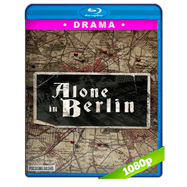 Alone in Berlin (2016) BRRip 1080p Audio Ingles 5.1 Subtitulada